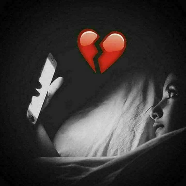 بالصور صور قلب موجوع , صور القلب الحزين المكسور 5722 7