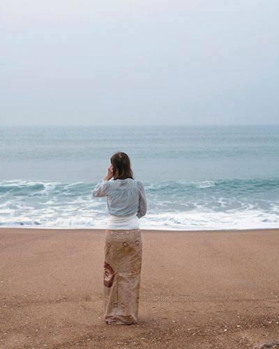 صور بنات في البحر , اروع صور للفتيات فى البحر