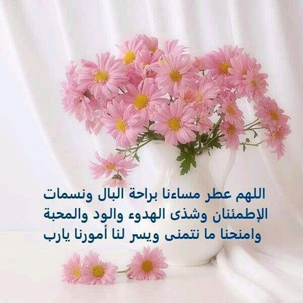 بالصور مسجات مساء الخير , رسائل لكلمة مساء الخير 5759 2