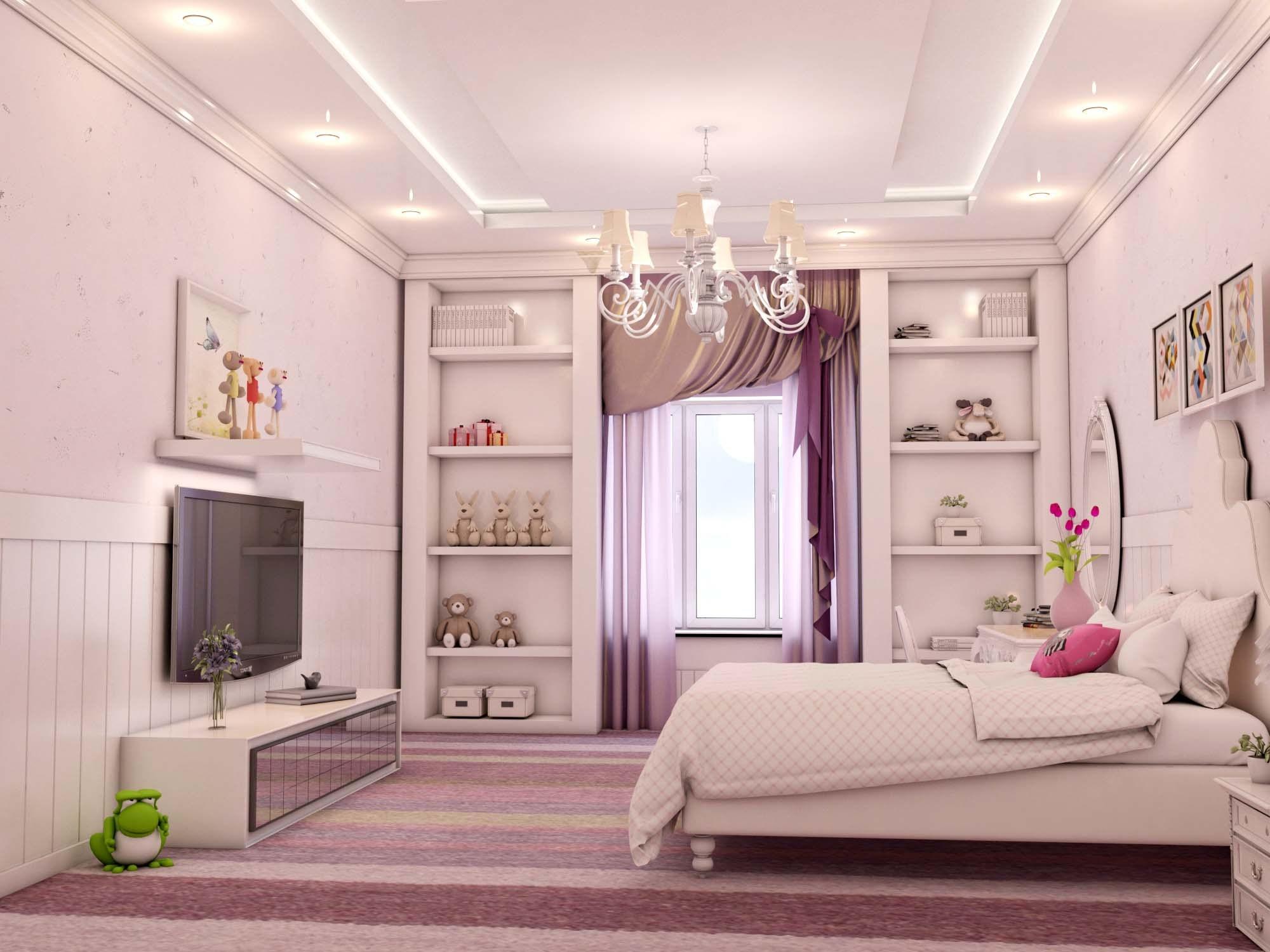 صورة تصميم غرف نوم , اجمل تصميمات لغرف النوم