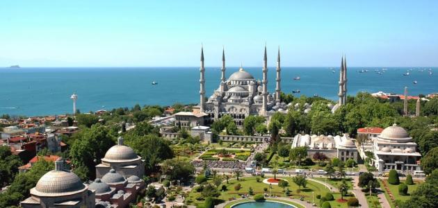 بالصور اماكن سياحية في تركيا , اجمل الاماكن السياحية فى تركيا 5768
