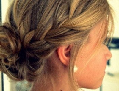 بالصور تسريحات شعر بسيطة , اجمل تسريحات الشعر الجذابة 5769 6