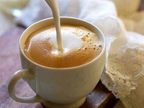 صورة طريقة القهوة الفرنسية , كيفية عمل القهوة الفرنسية