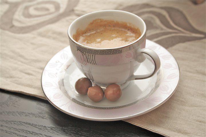 صور طريقة القهوة الفرنسية , كيفية عمل القهوة الفرنسية