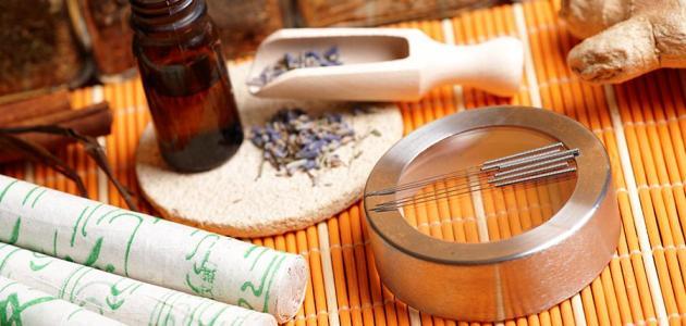 صور الطب الصيني , فوائد الطب الصينى