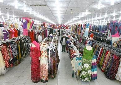بالصور محلات ملابس , اكبر محلات للملابس 5778 1