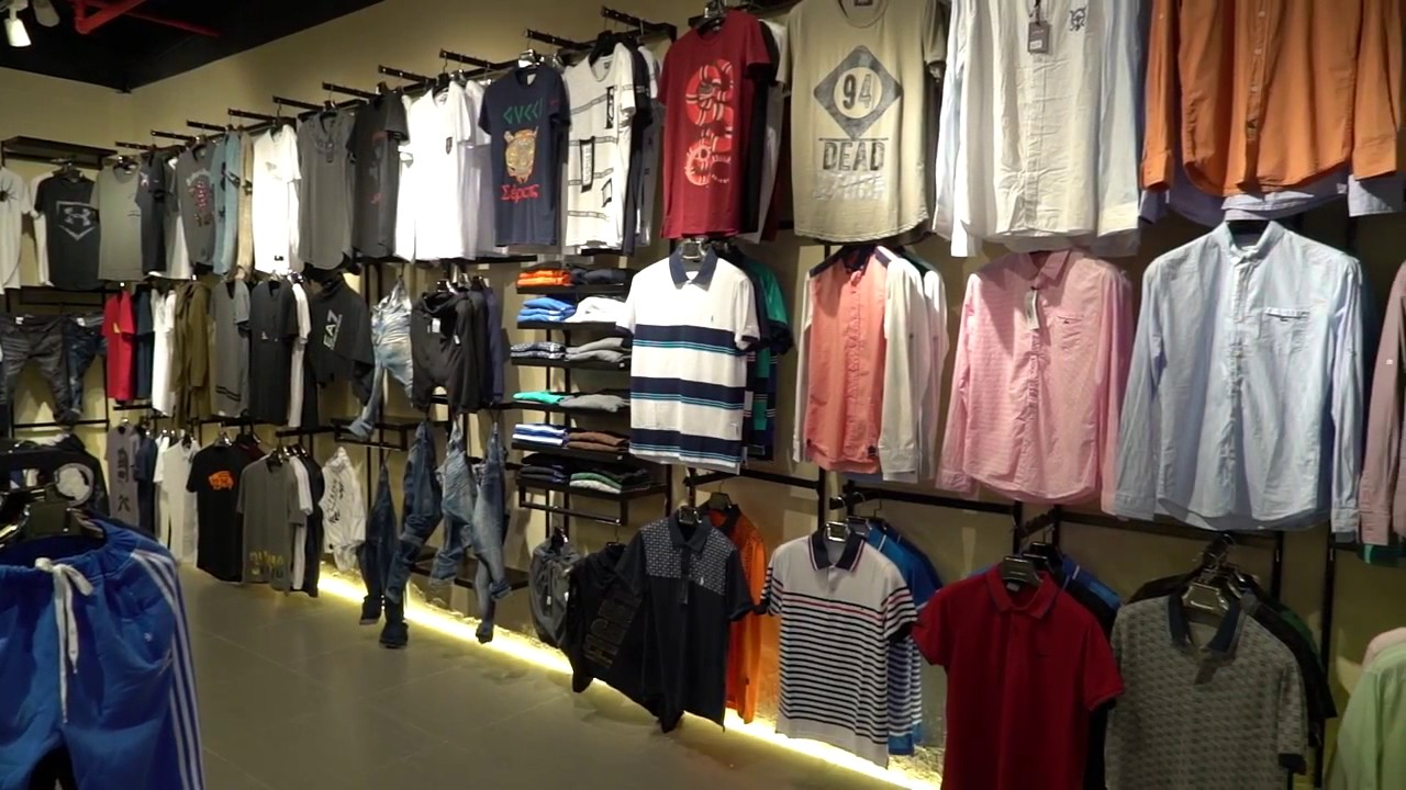 بالصور محلات ملابس , اكبر محلات للملابس 5778 2