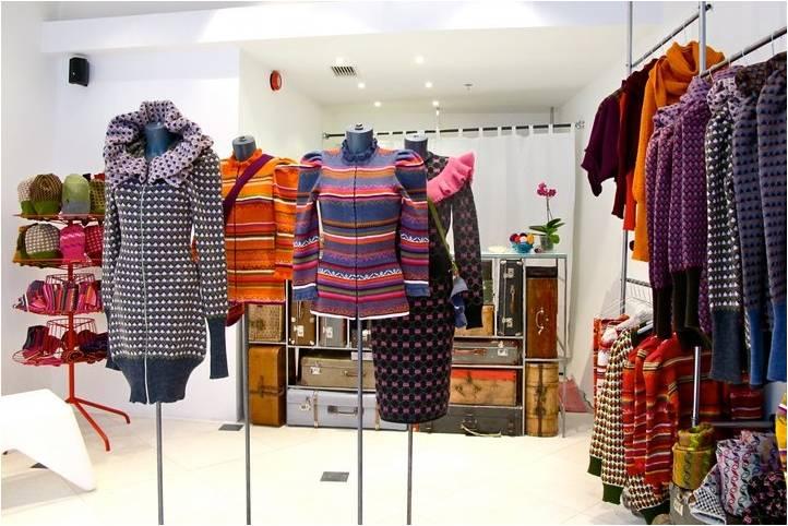 بالصور محلات ملابس , اكبر محلات للملابس 5778 9