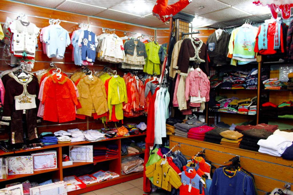 بالصور محلات ملابس , اكبر محلات للملابس 5778