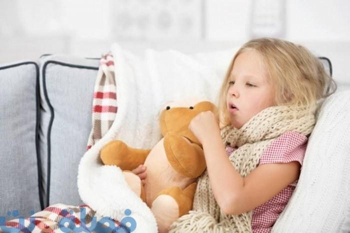 صور علاج الكحة عند الاطفال , التخلص من السعال عند الاطفال