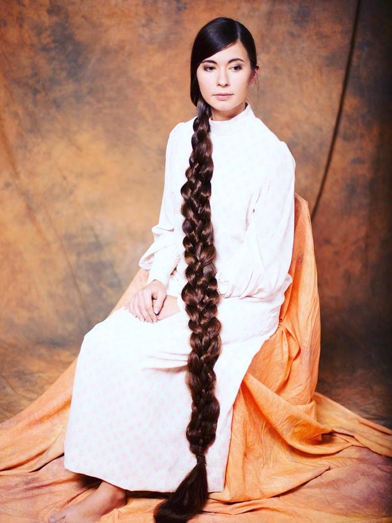 صور تفسير حلم الشعر الطويل , رؤية الشعر الطويل فى المنام
