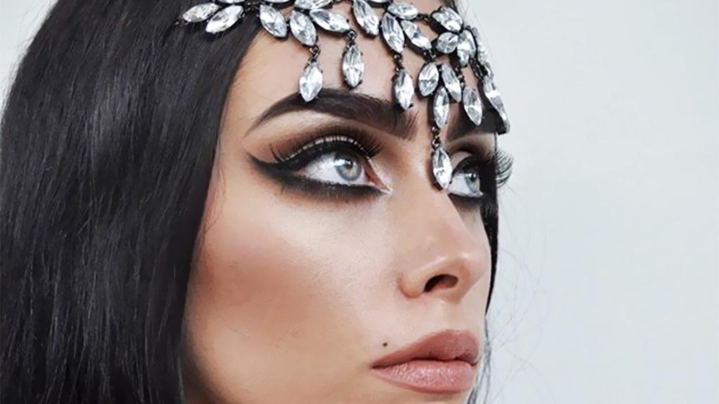 بالصور اجمل عيون النساء , صور احلى عيون النساء 5833 12