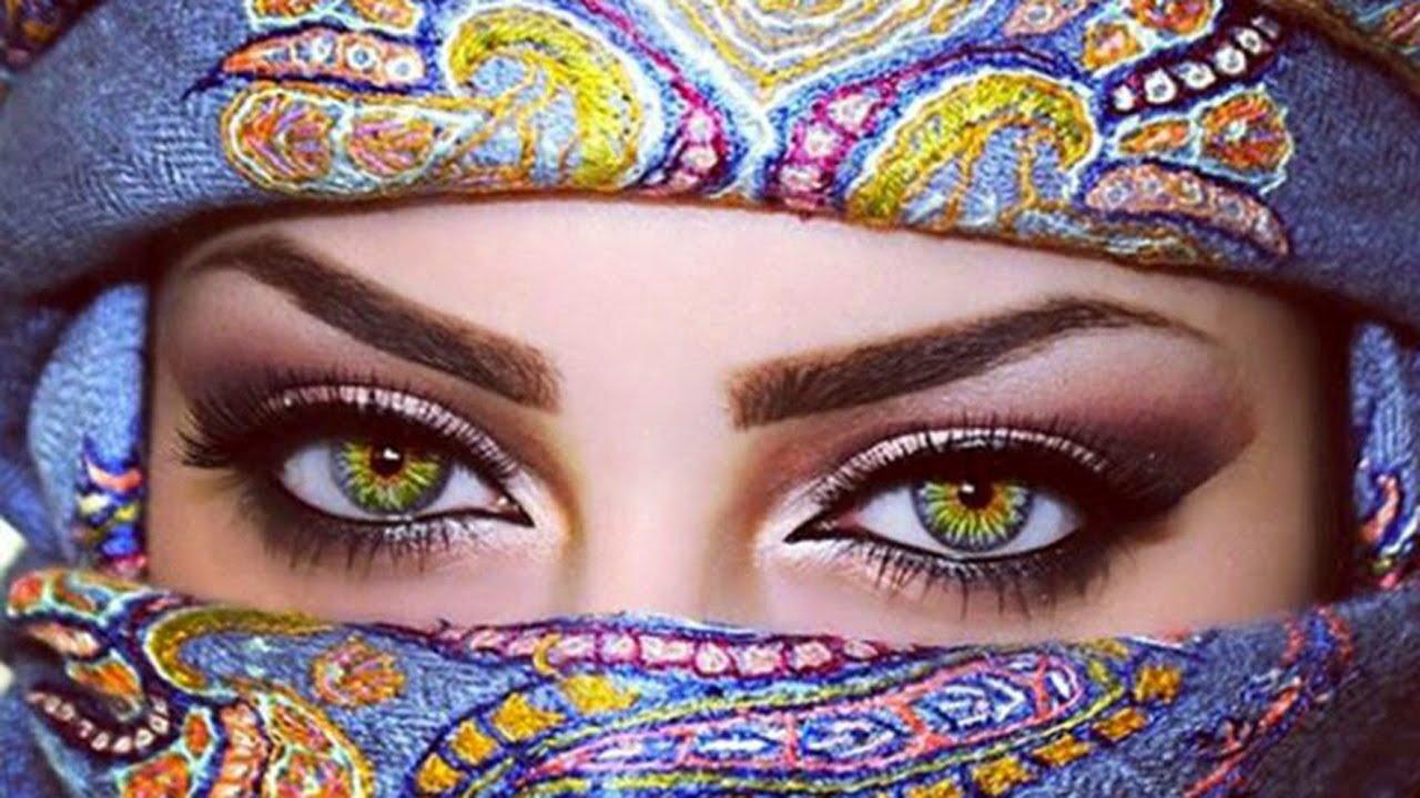 بالصور اجمل عيون النساء , صور احلى عيون النساء 5833