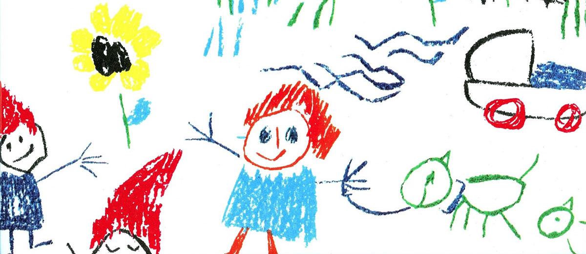 بالصور صور رسومات اطفال , اجمل صور لرسومات الاطفال 5837 3
