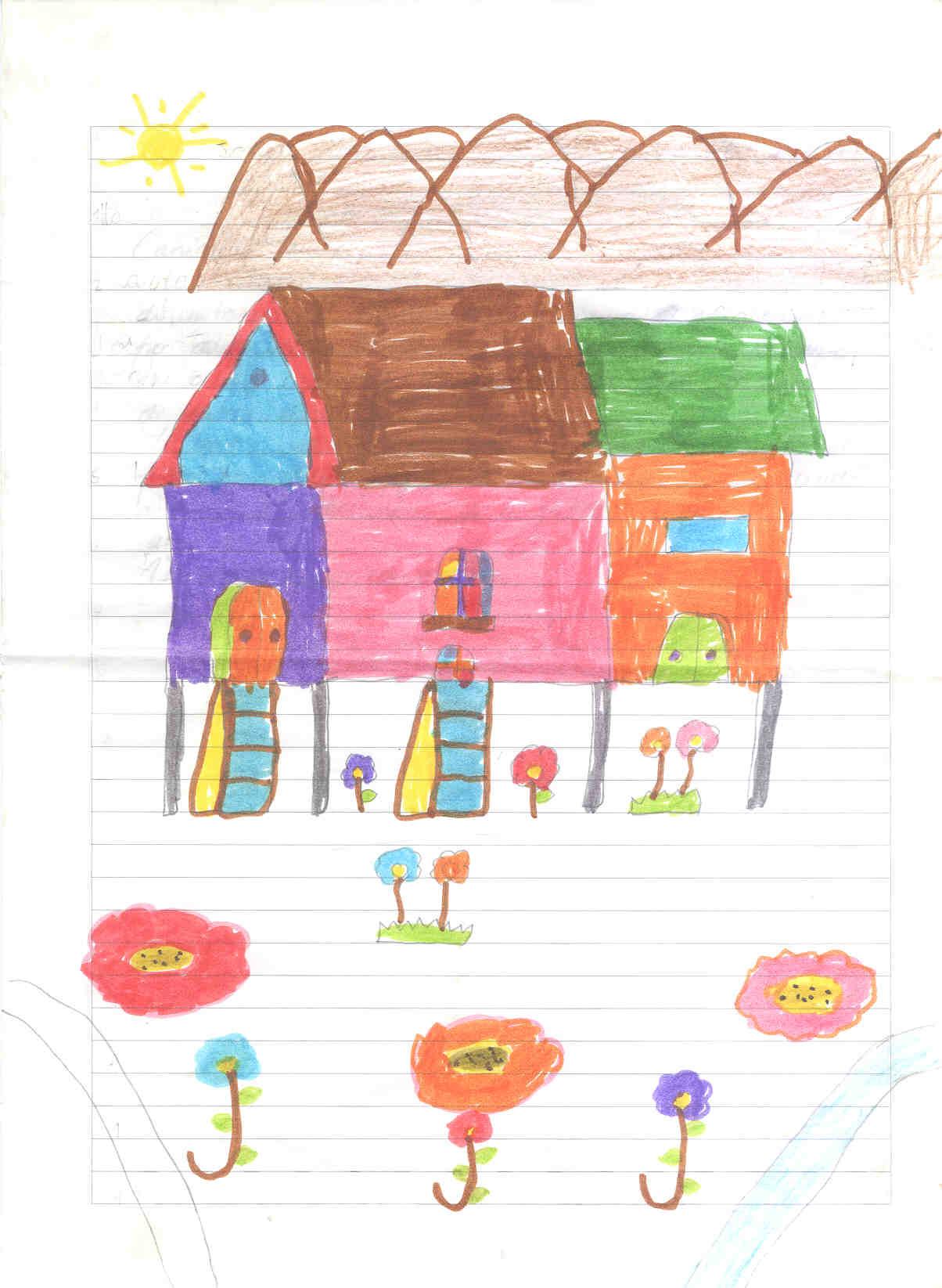 بالصور صور رسومات اطفال , اجمل صور لرسومات الاطفال 5837 5