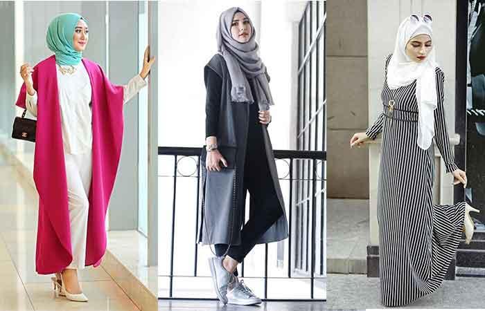 صورة ملابس تركية للمحجبات , اروع الملابس التركية للمحجبات