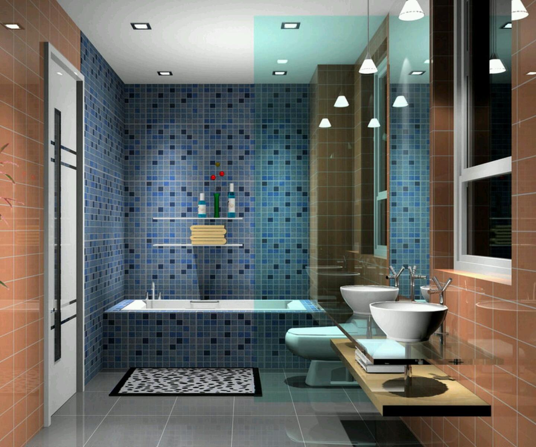 بالصور ديكورات الحمامات , اروع صور لديكورات الحمامات 5870 5