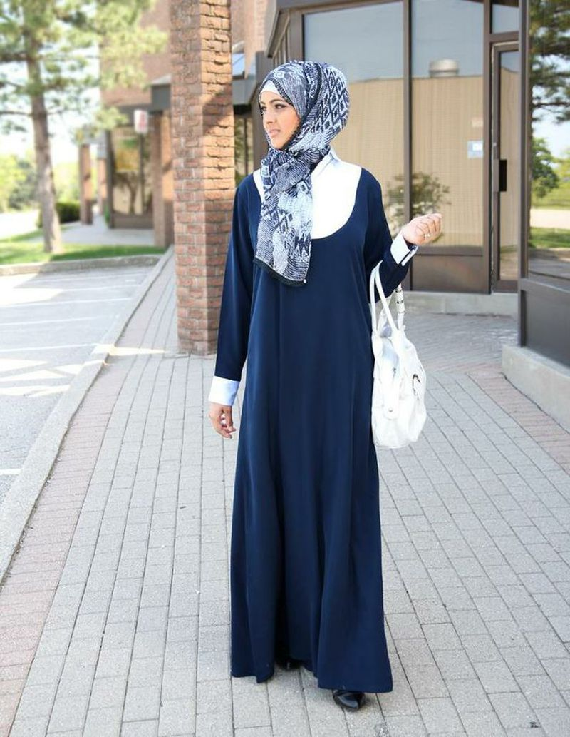 بالصور لبس محجبات , اجمل لبس للمحجبات 5882 3