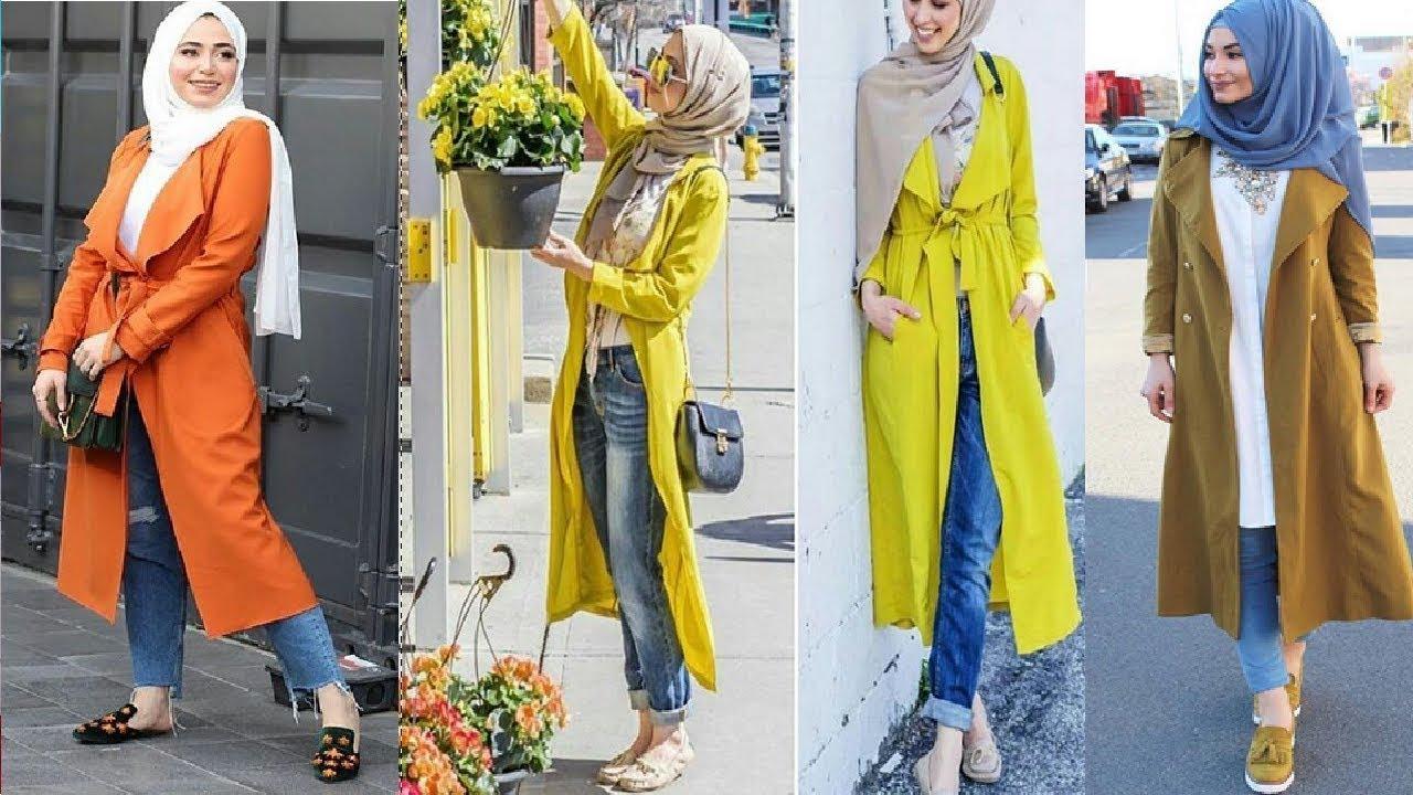 بالصور لبس محجبات , اجمل لبس للمحجبات 5882 6