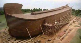 صورة سفينة نوح عليه السلام , قصة سفينه سيدنا نوح عليه السلام