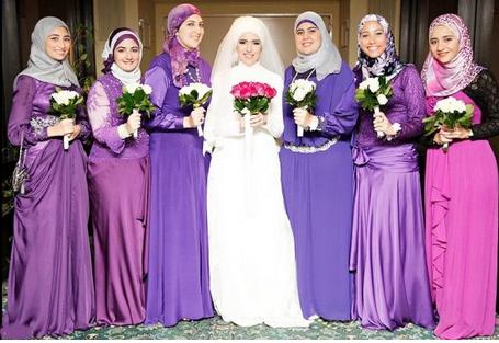 بالصور صور صاحبة العروسة , احلى صور لصديقة العروسة 6274