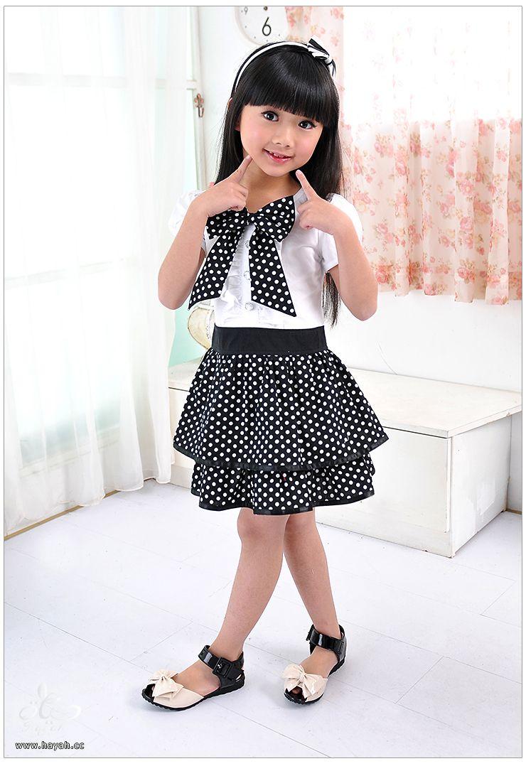 بالصور ملابس اطفال للعيد , اجمل ملابس العيد للاطفال 6338 3