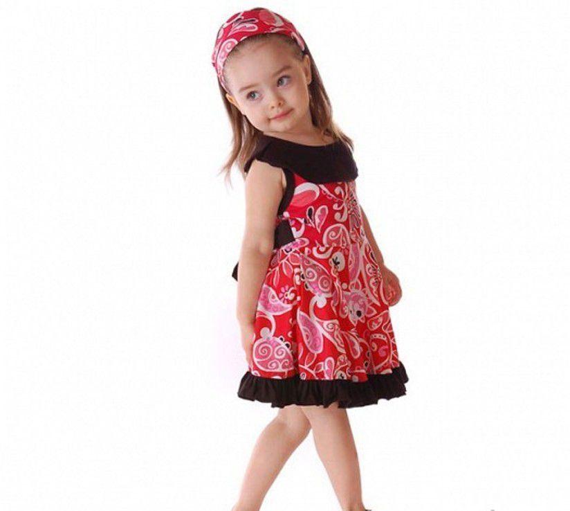 بالصور ملابس اطفال للعيد , اجمل ملابس العيد للاطفال 6338 5