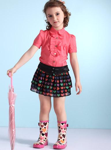 بالصور ملابس اطفال للعيد , اجمل ملابس العيد للاطفال 6338 7