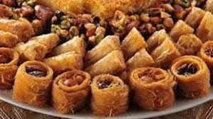 صورة حلويات شرقية , اشهى صور الحلويات الشرقيه اللذيذه بين يديك