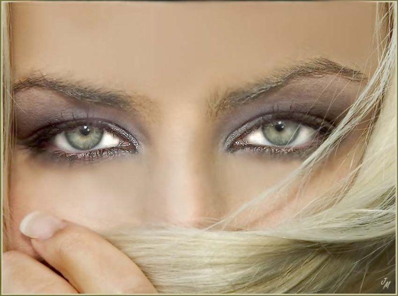بالصور صور عيون حلوه , اجمل عيون العالم فى صور رائعه 4266 2
