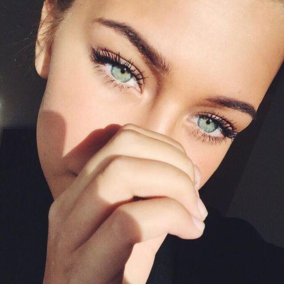 بالصور صور عيون حلوه , اجمل عيون العالم فى صور رائعه 4266 5