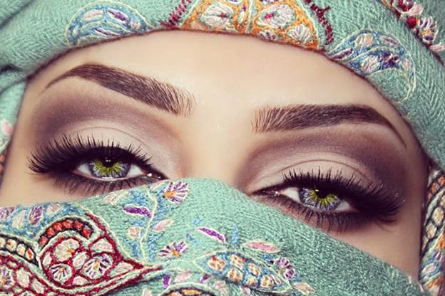صور صور عيون حلوه , اجمل عيون العالم فى صور رائعه