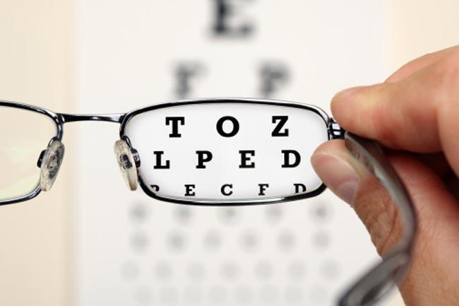 بالصور علاج ضعف النظر , طريقه مدهشه لعلاج ضعف النظر فى البيت فيديو 4279 2