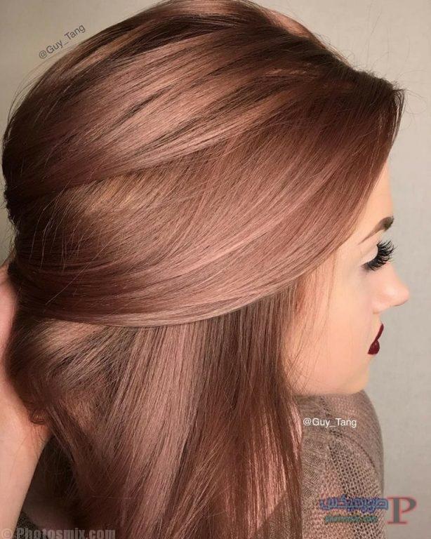 بالصور صور صبغات شعر , احدث صيحات صبغات الشعر 4290 7