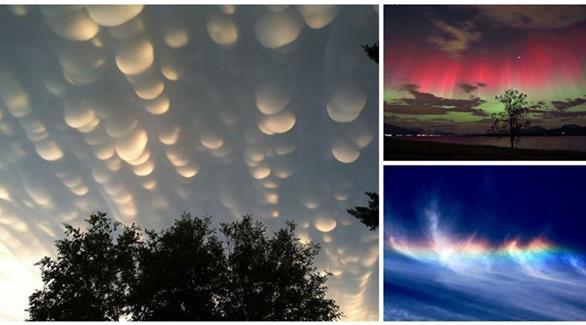 صورة الظواهر الطبيعية , تعرف معنا على الظواهر الطبيعيه بالصور الرائعه