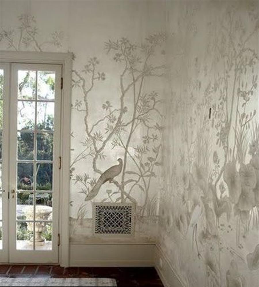 بالصور ورق جدران للمجالس , ابداع ورق الجدران للمجالس فى صور رائعه 2019 4369 8