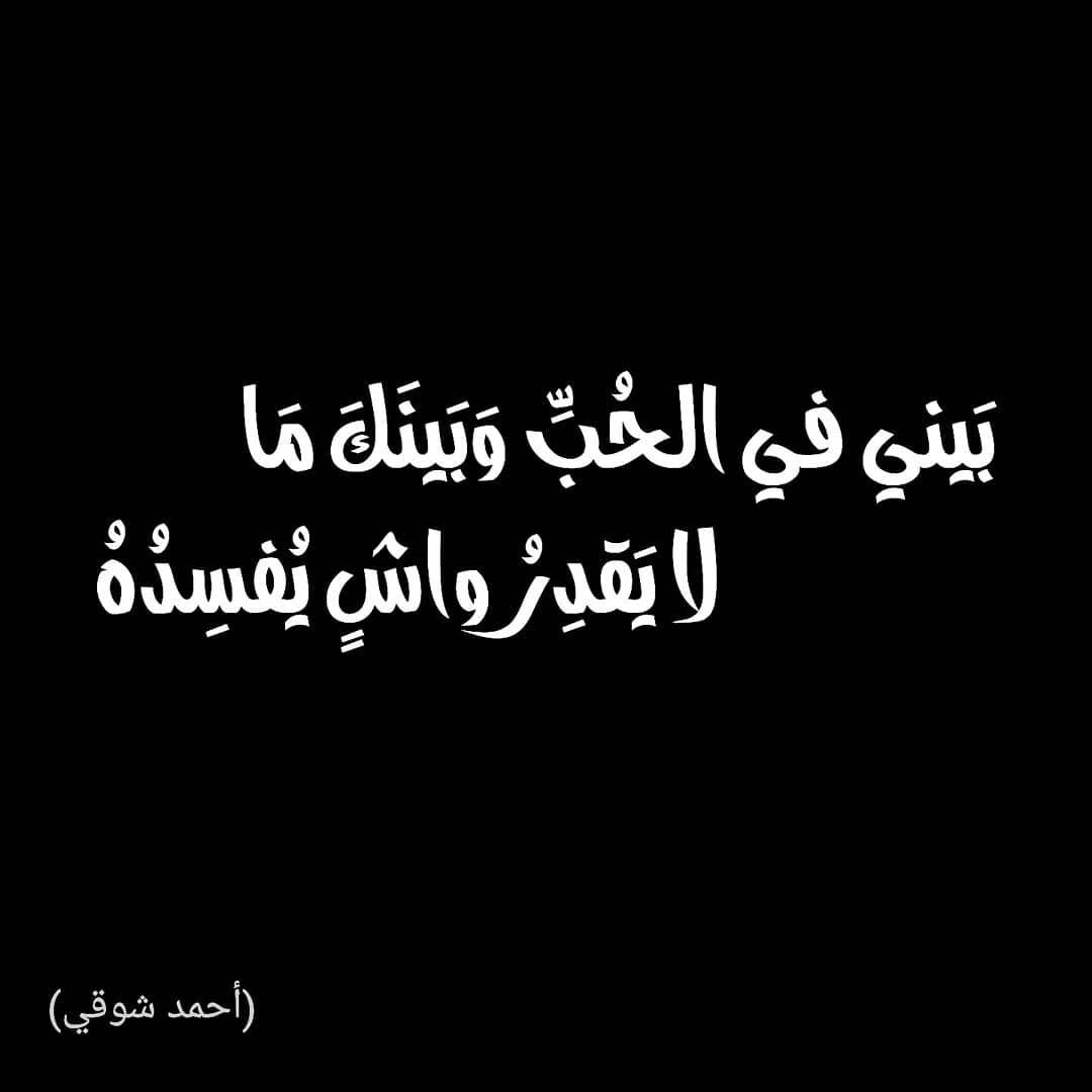 بالصور شعر احمد شوقي , من روائع الشاعر احمد شوقى 4391 10