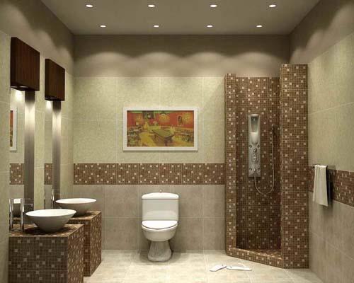 بالصور ديكور حمامات سيراميك , افخم صور ديكورات سيراميك الحمامات 4394 4