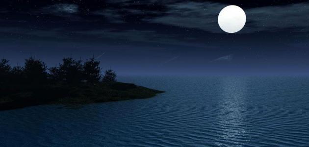 بالصور اجمل صور للقمر , اروع صور جميله و رومانسيه للقمر 4395 5