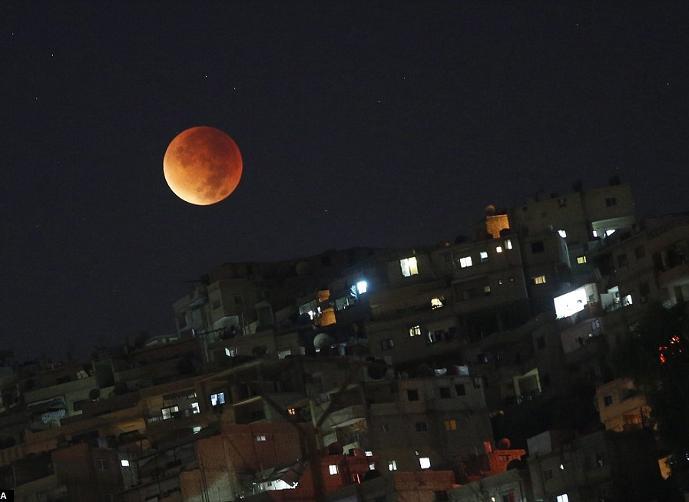 بالصور اجمل صور للقمر , اروع صور جميله و رومانسيه للقمر 4395 6