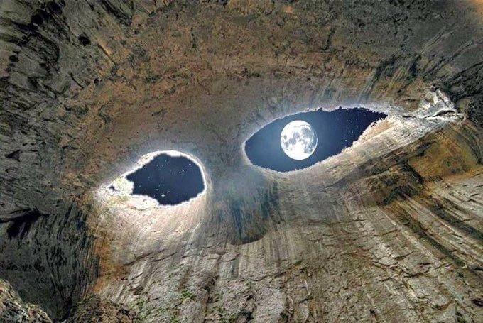بالصور اجمل صور للقمر , اروع صور جميله و رومانسيه للقمر 4395 9