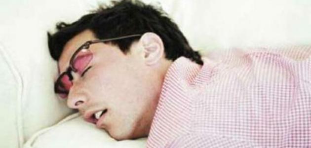 صور سبب كثرة النوم , تعرف على اسباب كثره النوم و النعاس