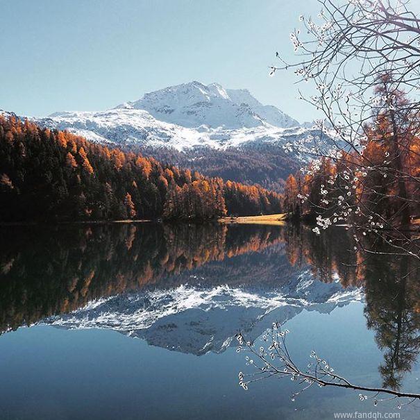 بالصور مناظر طبيعية من العالم , اروع و اجمل الصور عن جمال الطبيعه فى العالم 4412 7