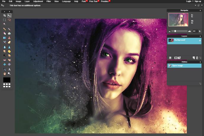 صورة تعديل الصور , افضل التطبيقات لتعديل وتحرير الصور