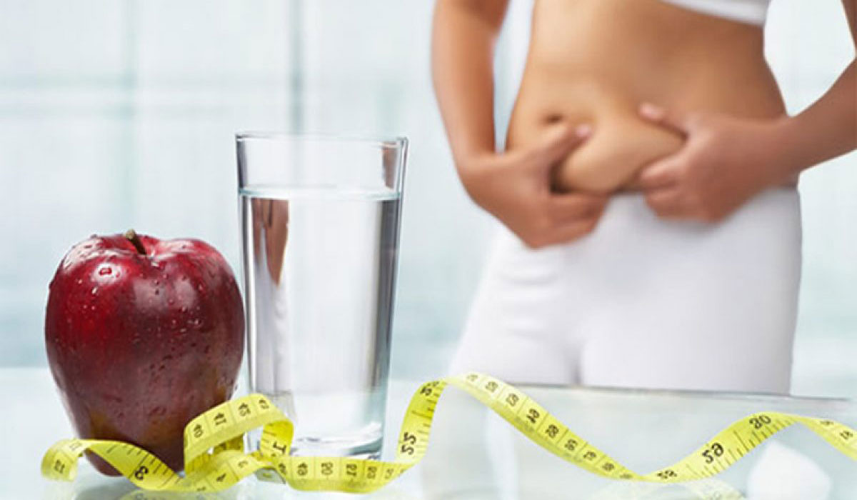 صورة رجيم الماء , اخسرى الوزن بسهوله مع رجيم الماء فيديو