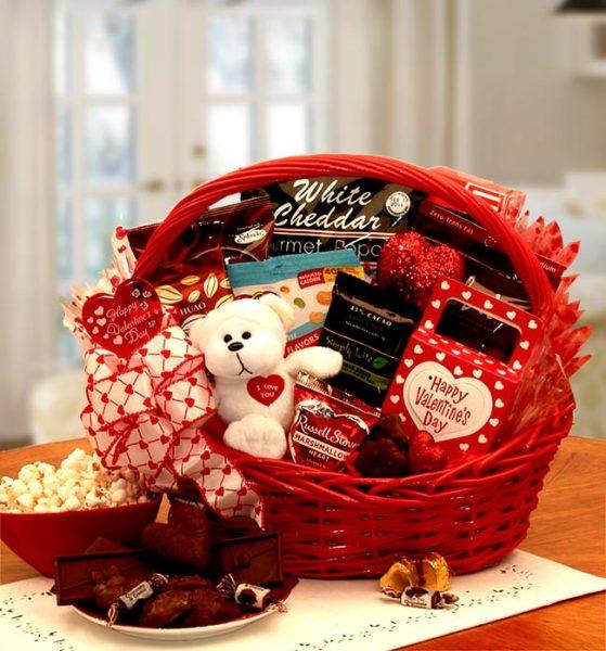 صوره صور هدايا عيد الحب , اجمل صور هدايا عيد الحب فى صور لعيونكم