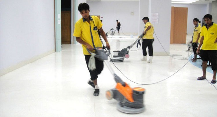صورة شركة تنظيف بالدمام , شركات التنظيف للفلل والمنازل