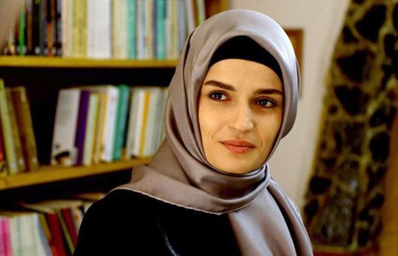 بالصور اجمل ممثلة تركية , احلى الممثلات الاتراك 6345 7