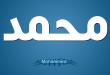 بالصور معنى اسم محمد , ما معنى اسم محمد 1076 3 110x75