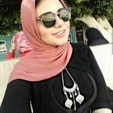بالصور صور بنات جميلات محجبات , اروع صور بنات جميلات بالحجاب 1140 11